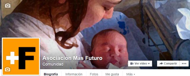 facebook+F