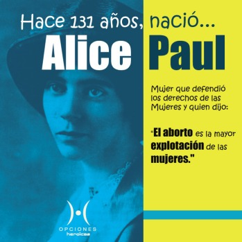AlicePaul